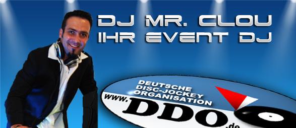 DJ Mr. Clou